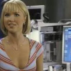 Arielle Kebbel in John Tucker Must Die