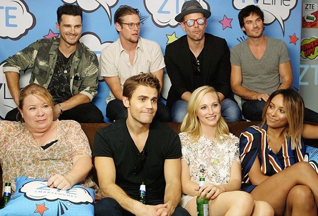 File:2016-07-23 SDCC TVLine Julie Plec Michael Malarkey Zach Roerig Paul Wesley Matt Davis Candice King Ian Somerhalder Kat Graham.jpg