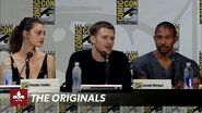 The Originals - Comic-Con 2014 Panel