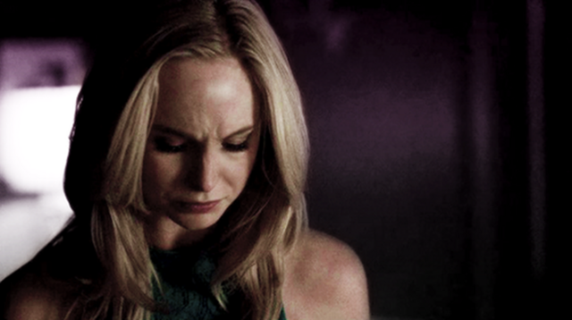 File:Caroline Forbes in The Evil Inside,.png