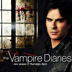 promoposter of damon