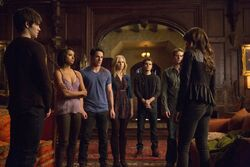 The Vampire Diaries Episode 15 Gone Girl Promotional Photos (2) 595 slogo