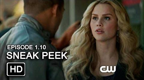 The Originals 1x10 Webclip