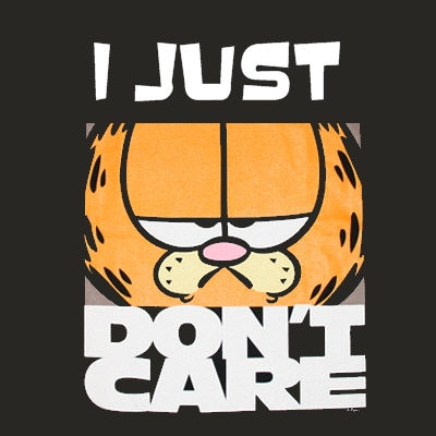 File:Garfield Dont Care Black Shirt.jpg