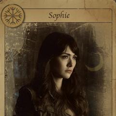 Sophie -