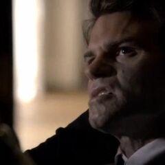 Elijah gets Daggered