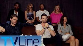 The Originals Interview + Final Season Preview Comic-Con 2017 TVLine