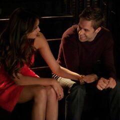 Elena and Aaron