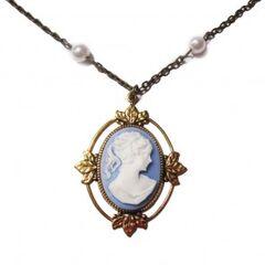 katherine's necklace