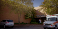 Stillwater State Hospital