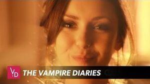 The Vampire Diaries - Resident Evil Trailer