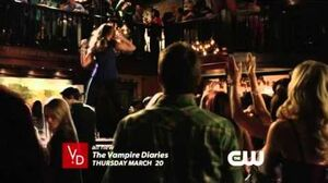 The Vampire Diaries 5x16 Extended