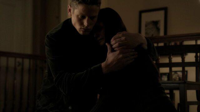 File:Matt and Elena.jpg