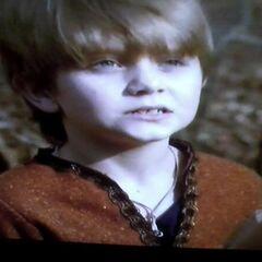 Young Niklaus