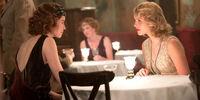 Rebekah and Genevieve
