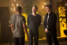 The Originals - Episode 1.10 - The Casket Girls - Promotional Photos (4) FULL
