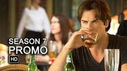 The Vampire Diaries Season 7 Promo HD