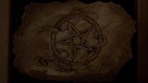 Expression pentagram