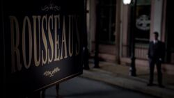 Rousseau's TO 1x01