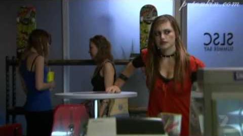 Phoebe Scenes Home & Away- 5179 & 5180