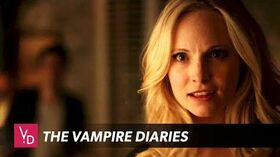 The Vampire Diaries - Because Trailer
