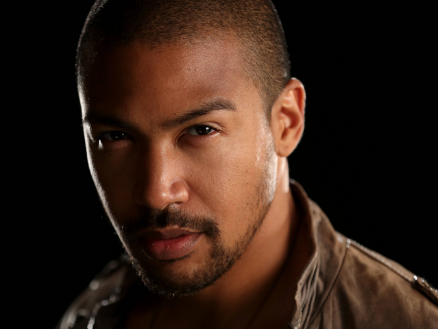 File:The Originals - Season 2 - New Promotional Photo of Charles Michael Davis.png