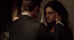 Elijah and Hayley 1x22...