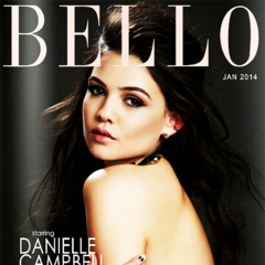 Bello — Jan 2014, United States, Danielle Campbell