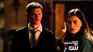 "The Originals 2x03 Klaus Hayley ""I trust your not thinking of taking her offer?"""