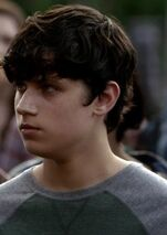 Nick, aiden's brother