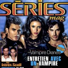 Series Mag — Feb 25, 2011, France