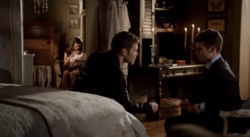 Hayley-Hope-Klaus-Elijah 1x22