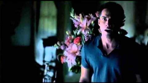 The Vampire Diaries Rehash - Part 1