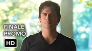 """The Vampire Diaries 8x16 Extended Promo """"I Was Feeling Epic"""" (HD) Series Finale"""