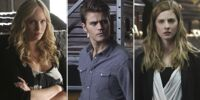 Stefan, Caroline and Valerie
