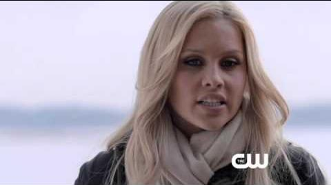 The Vampire Diaries - Give Up The Sword Clip