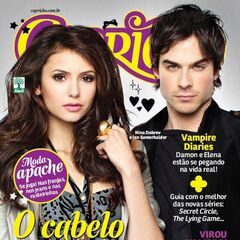Capricho — Oct 23, 2011, Brazil