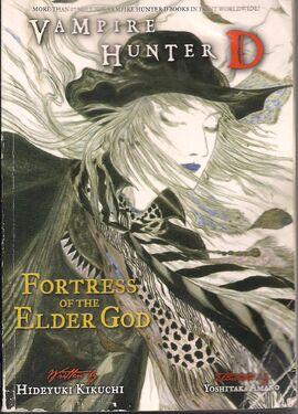 Fortress of the Elder God 001
