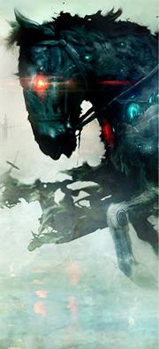 Cyborg Dorse teaser