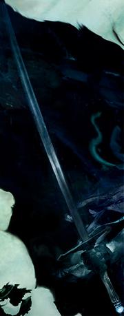 D's Long Sword teaser