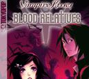 Blood Relatives: Volume II
