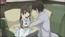 File:Kaname and Yuuki.jpeg