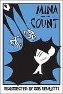 Mina and the Count Poster-1-