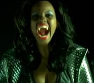 Evil Vampire Nisa