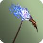 Flame Scythe feed