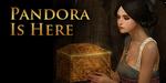 Pandora Incomplete Ad