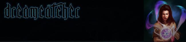 Dreamcatcher (event) banner