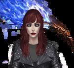 Flame Scythe reward