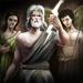 Greek Gods' Secrets