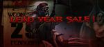 Leap Year Sale promobox